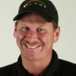Eric Jones, World Long Drive Champion photo shoot