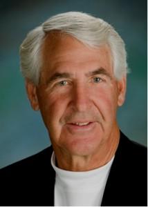 Golfer Bob M.