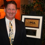 Eric Jones NCPGA Teacher of the Year 2014 c