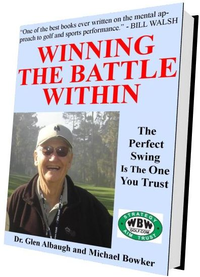 Dr. Glen Albaugh WBW Book