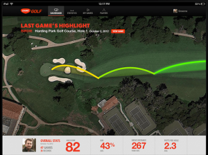 game-golf-shot-tracker