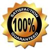100% Money-back Gurantee